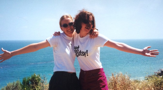 Mad World meets Hollywood: A Daily Duranie Interview with Lori Majewski and Patty Palazzo!