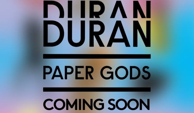Paper Gods Released
