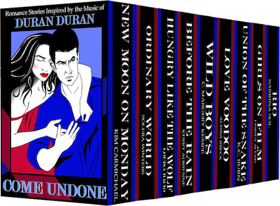Come Undone with Kerry Adrienne
