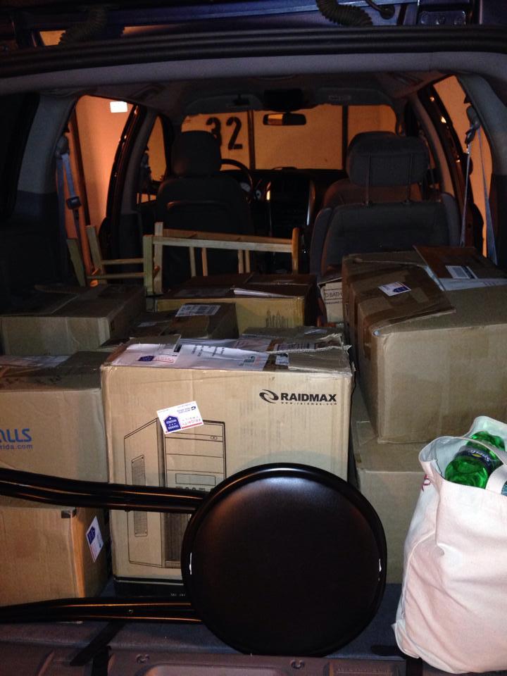 Durandemonium 13 materials