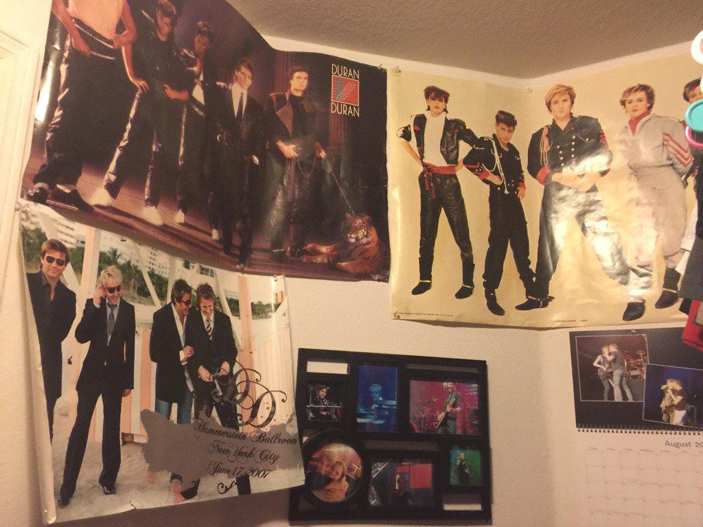 Rhonda's closet posters