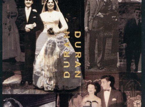 Celebrating the 25th Anniversary of the Wedding Album:  Videos
